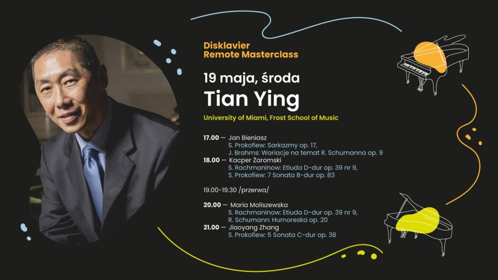 Tian Ying